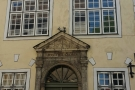 1- Riga- Three brothers House 1646