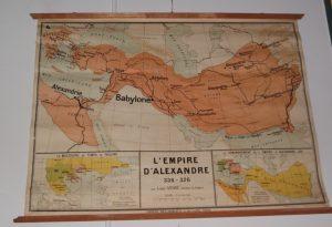 Empire Alexandre