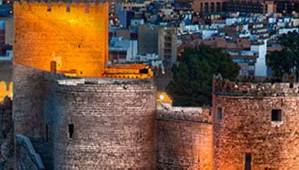 Milenio del Reino de Almería